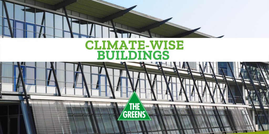 Climate Wise Buildings