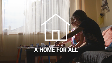 A Home For All