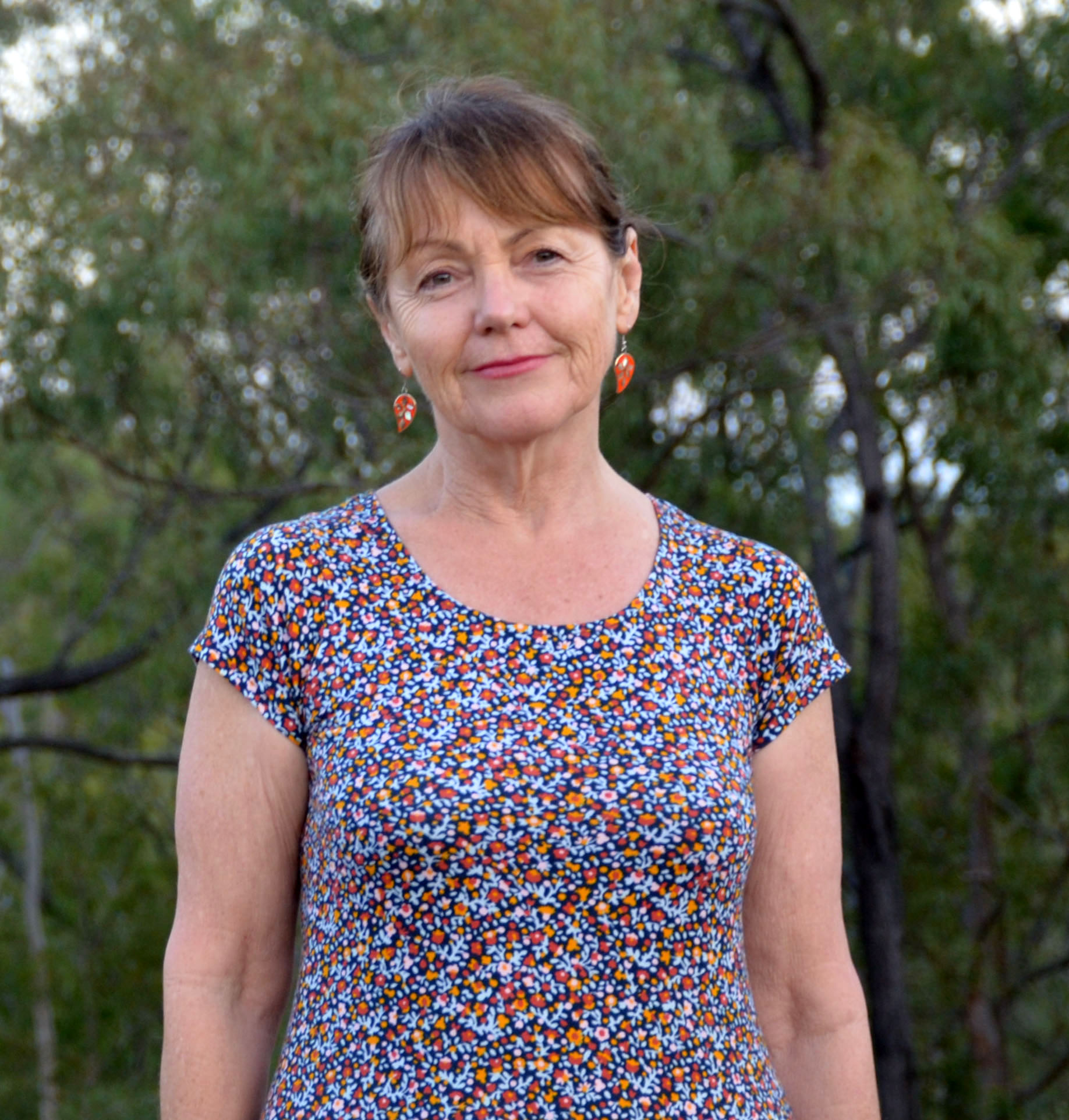 Deborah Moseley, candidate for Buderim