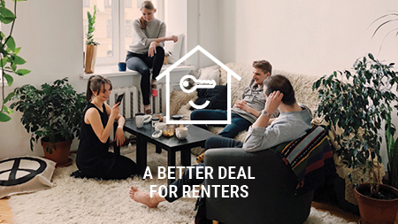 A Better a Deal for Renters