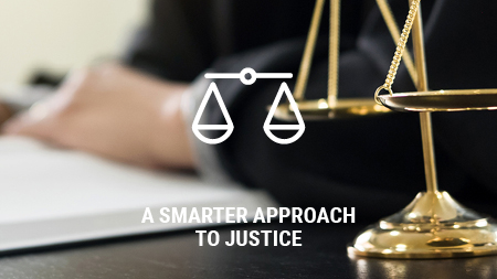 A Smarter Approach to Justice