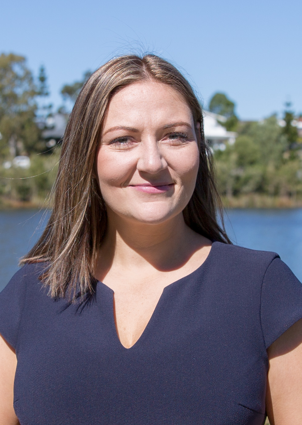 Lissy Gavranich, candidate for Coomera