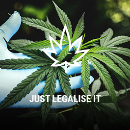 Just Legalise It