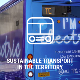 Sustainable Transport in the Territory