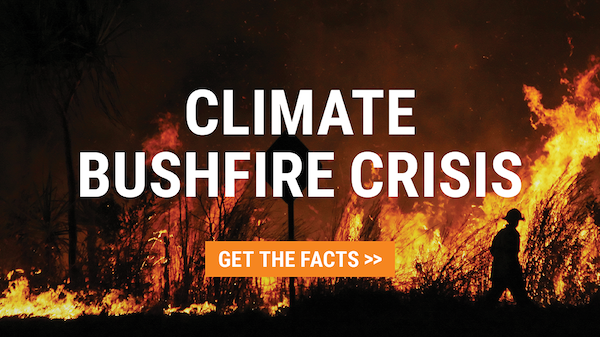 Find Out More About Our Bushfire Management Policy