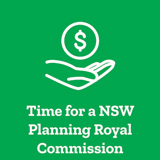 Time for a NSW Planning Royal Commission