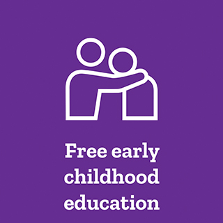 Early childhood education policy