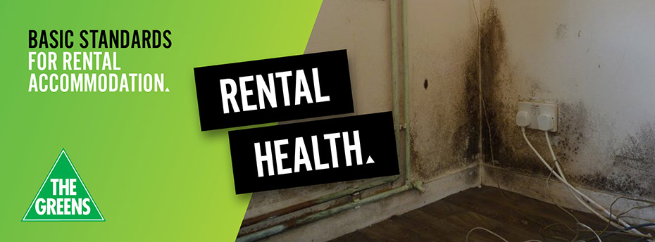 Basic standards for good rental health