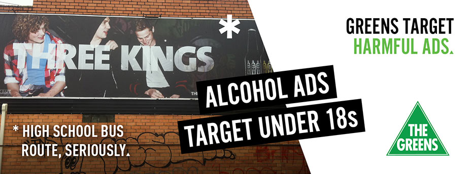 alcohol advertising and youth Alcohol beverage advertising what is an advertisement the ttb regulations define the term advertisement as any written or verbal statement, illustration, or depiction, which is in, or.