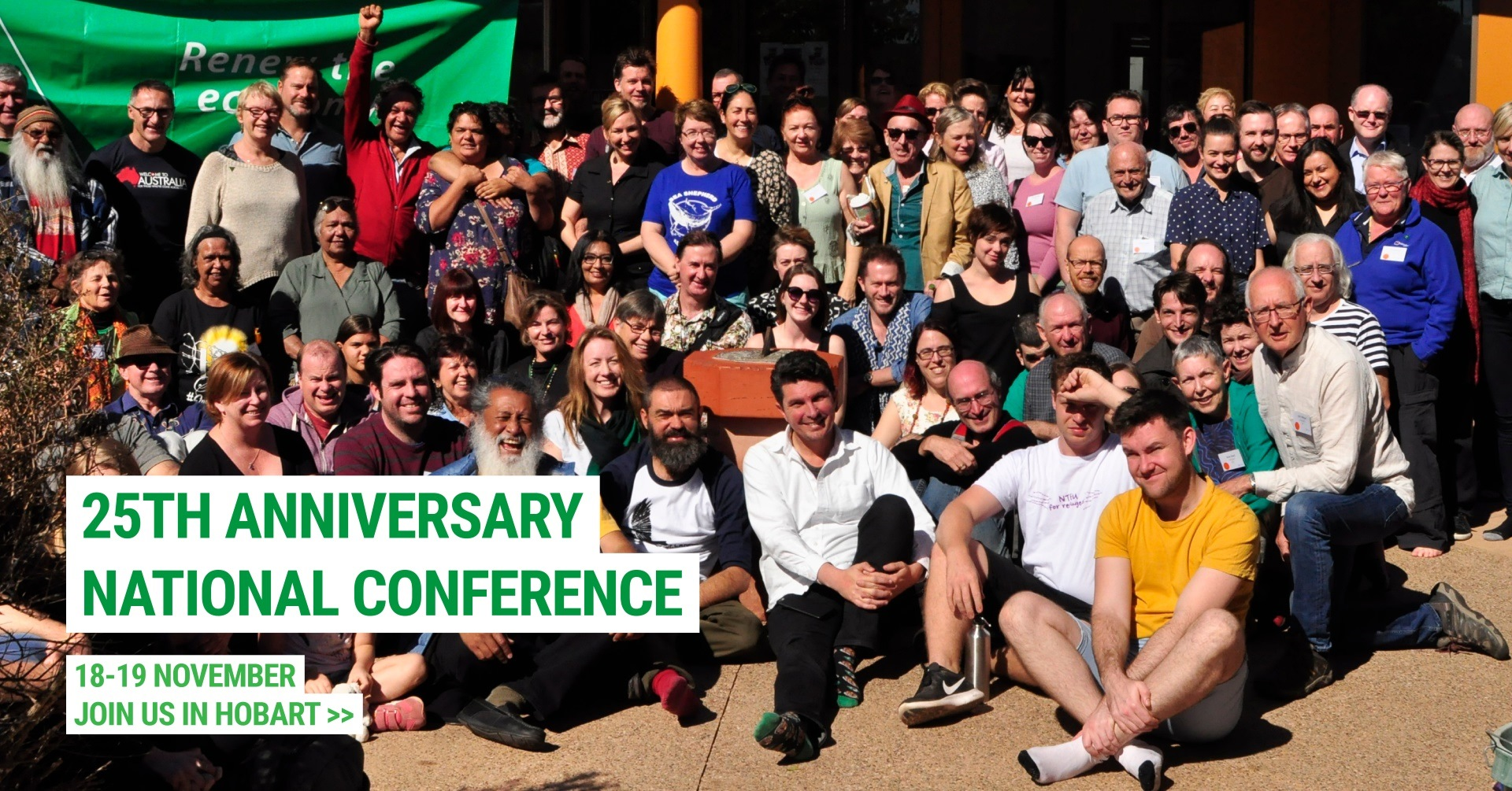 2017 May National Conference