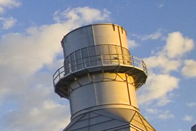 Braemar Power Station - Coal Seam Gas.
