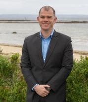 Adam McBeth, Candidate for Sandringham