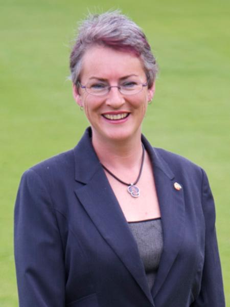 Amanda Findlay, Mayor of Shoalhaven City Council