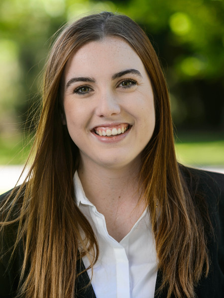 Ashley Sutherland for Legislative Council