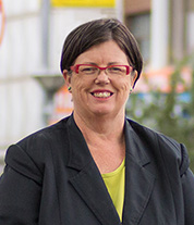 Colleen Hartland MP, Candidate for Western Metropolitan