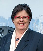 Colleen Hartland MP, Greens Candidate for Western Metropolitan