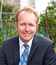 Greg Barber MP