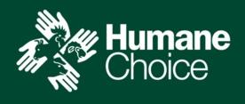 Humane Choice Logo