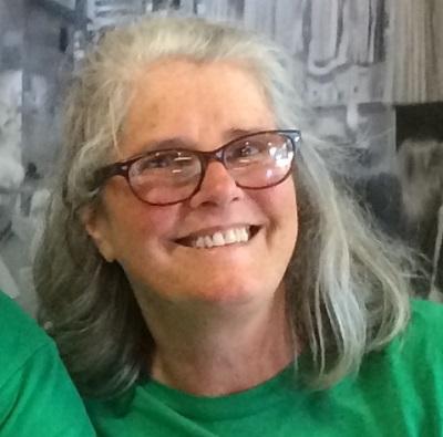 Sally O'Wheel