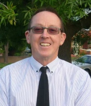 Ian Williamson, Candidate for Thomastown