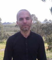 Jaime De Loma-Osorio Ricon, Candidate for Broadmeadows