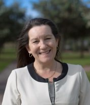 Jeanette Swain, Candidate for Frankston