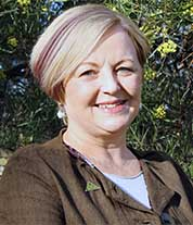Jennifer Alden, Candidate for Bendigo East