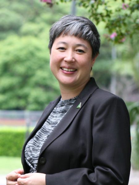 jenny Leong, NSW MP