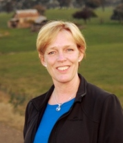 Jenny O'Connor, Lead Candidate for Northern Victoria