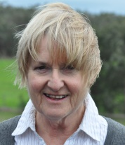 Judith Cameron, Support Candidate for Western Victoria