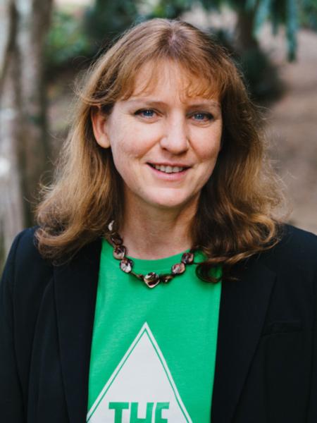 Katie Milne, Mayor on Tweed Shire Council