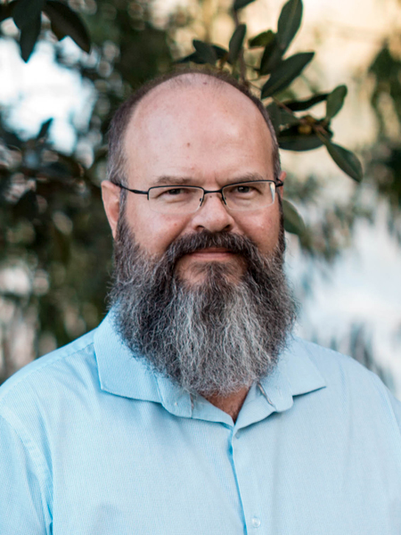 Keith Muller - Candidate for Ipswich West