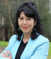 Liezl Shnookal, Candidate for Eltham