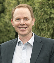 Dr Malcolm McKelvie, Candidate for Narracan