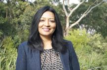 Mehreen Faruqi, NSW MP