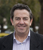 Mike Clarke, Candidate for Monbulk