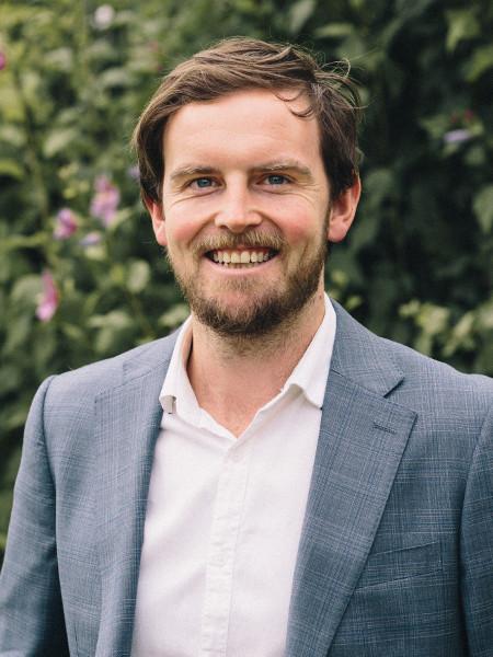 Nathan Lange for Croydon