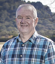 Neil Barker, Candidate for Macedon