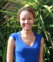 Nkandu Beltz, Candidate for Lowan