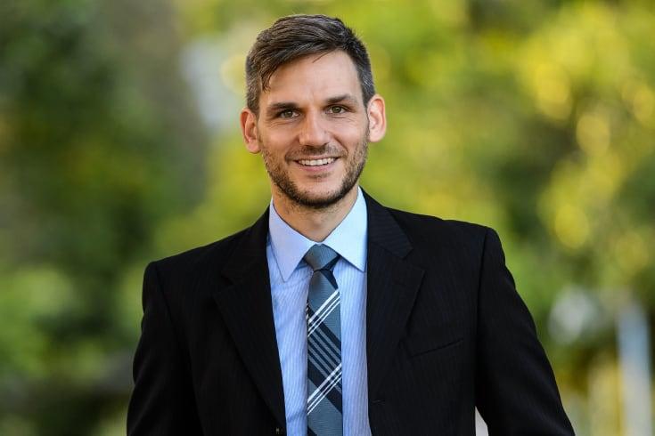 Michael Berkman MP