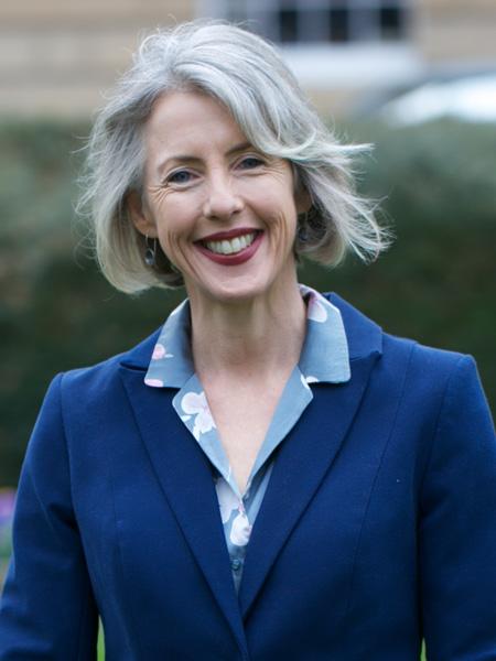 Rosalie Woodruff MP
