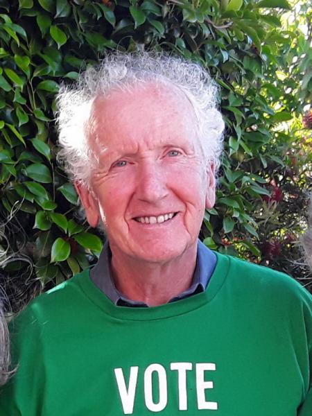 Tom Kingston