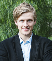 Richard Cranston, Candidate for Warrandyte