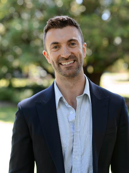 Robert Simms for Adelaide