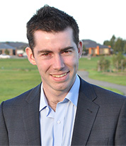 Rohan Waring, Candidate for Tarneit