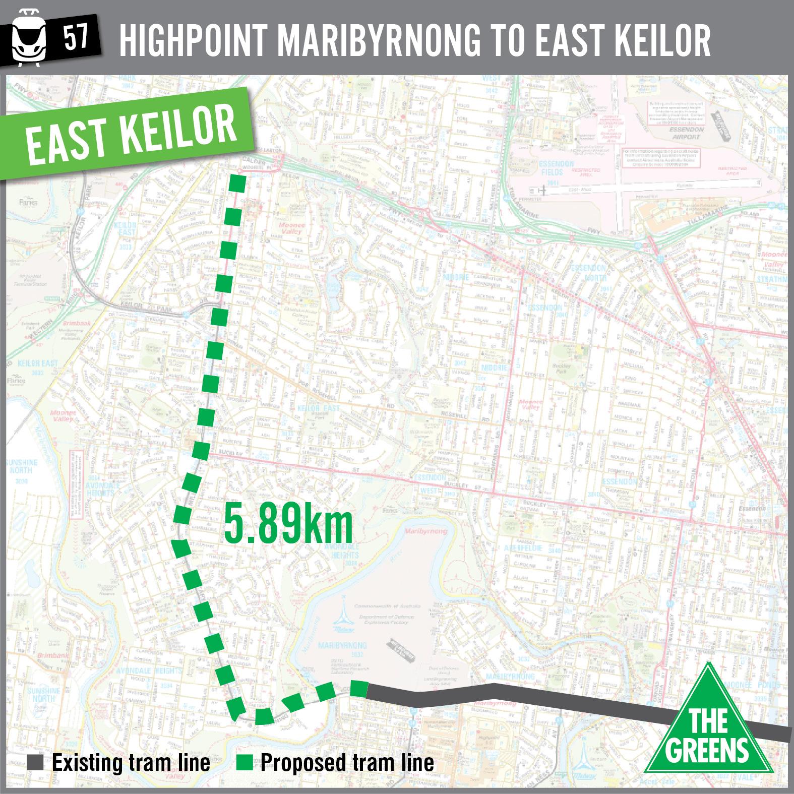 Melbourne's Trams