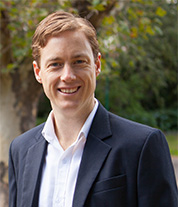 Sam Hibbins, Candidate for Prahran