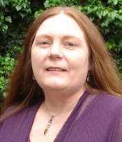 Sandra Betts, Candidate for Evelyn