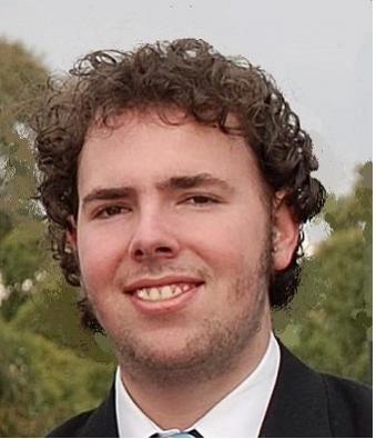 Seamus Lee, Greens NSW