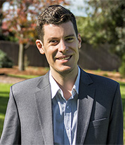 Sean Mulcahy, Candidate for Bentleigh